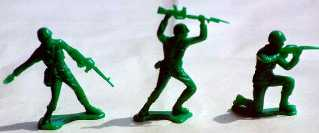 picture of armymen